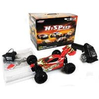 BEAM 1/18TH SCALE RTR ELECTRIC 4WD BRUSHED DESERT BUGGY - 2.4GHZ